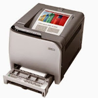 Buy Ricoh SP C220N Single Function Colour Printer Rs. 7990 only