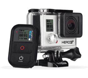 Excellence GoPro Hero3 + Black Edition, GoPro Hero3 + Black Edition review