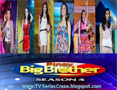 13 new housemates were chosen by Kuya to occupy this new season, the