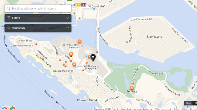Trick Eye Museum Singapore Map,Map of Trick Eye Museum Singapore,Tourist Attractions in Singapore,Things to do in Singapore,Trick Eye Museum Singapore accommodation destinations attractions hotels map reviews photos pictures