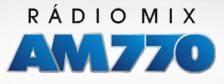 Rádio Mix AM de Limeira ao vivo