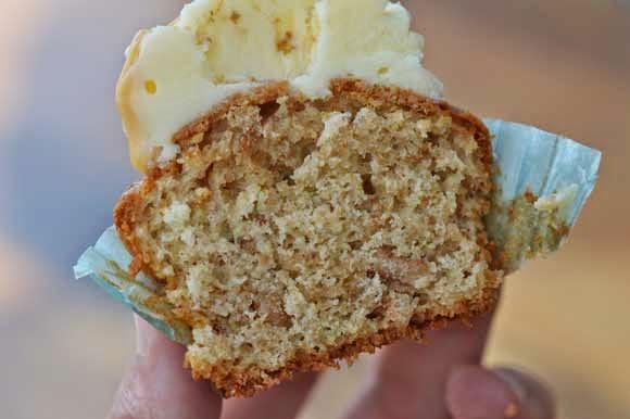 stroopwafel cupcake koningsdag