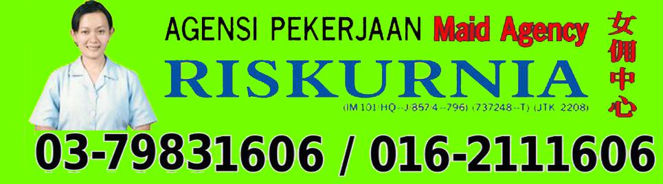 Agensi Pekerjaan Riskurnia Sdn. Bhd.