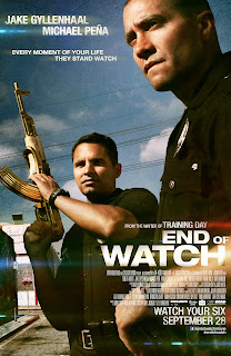 End of Watch – Legendado CAM