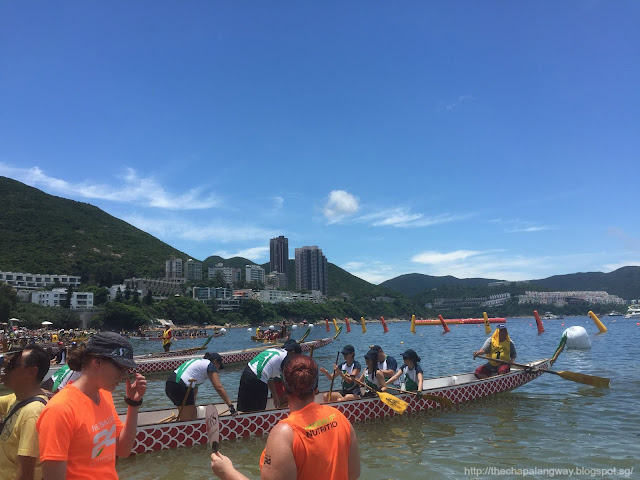 stanley beach, seaside, explore hong kong, travel, hong kong sightseeing, things to do in hong kong, dragonboat race