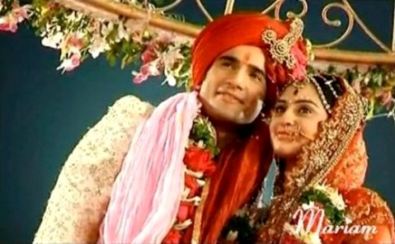 Spicy Mix: Pics of Viren Jeevika Wedding in Ek Hazaaron Mein Meri ...