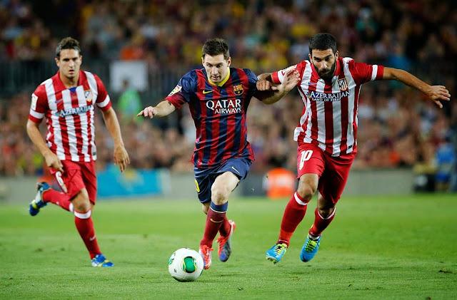 Dự đoán tỉ số Atletico vs Barcelona