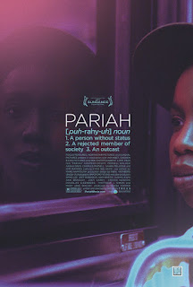 "Review | ""Pariah"""