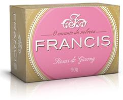 Sabonete Francis
