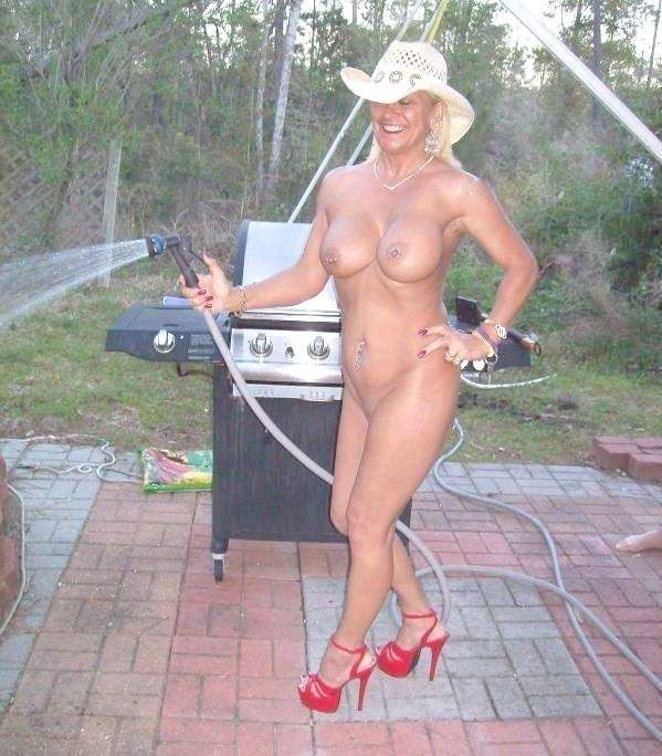 naked village flashing wives