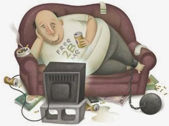 Сидячая работа: советы по сохранению здоровья