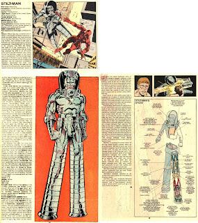 Zancudo (ficha marvel comics)