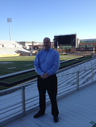Apogee Field, UNT Mean Green