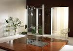 Transparan Camlı Banyo Sistemleri