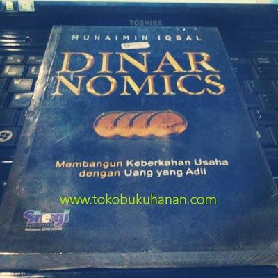 Buku : Dinarnomics : Muhaimin Iqbal
