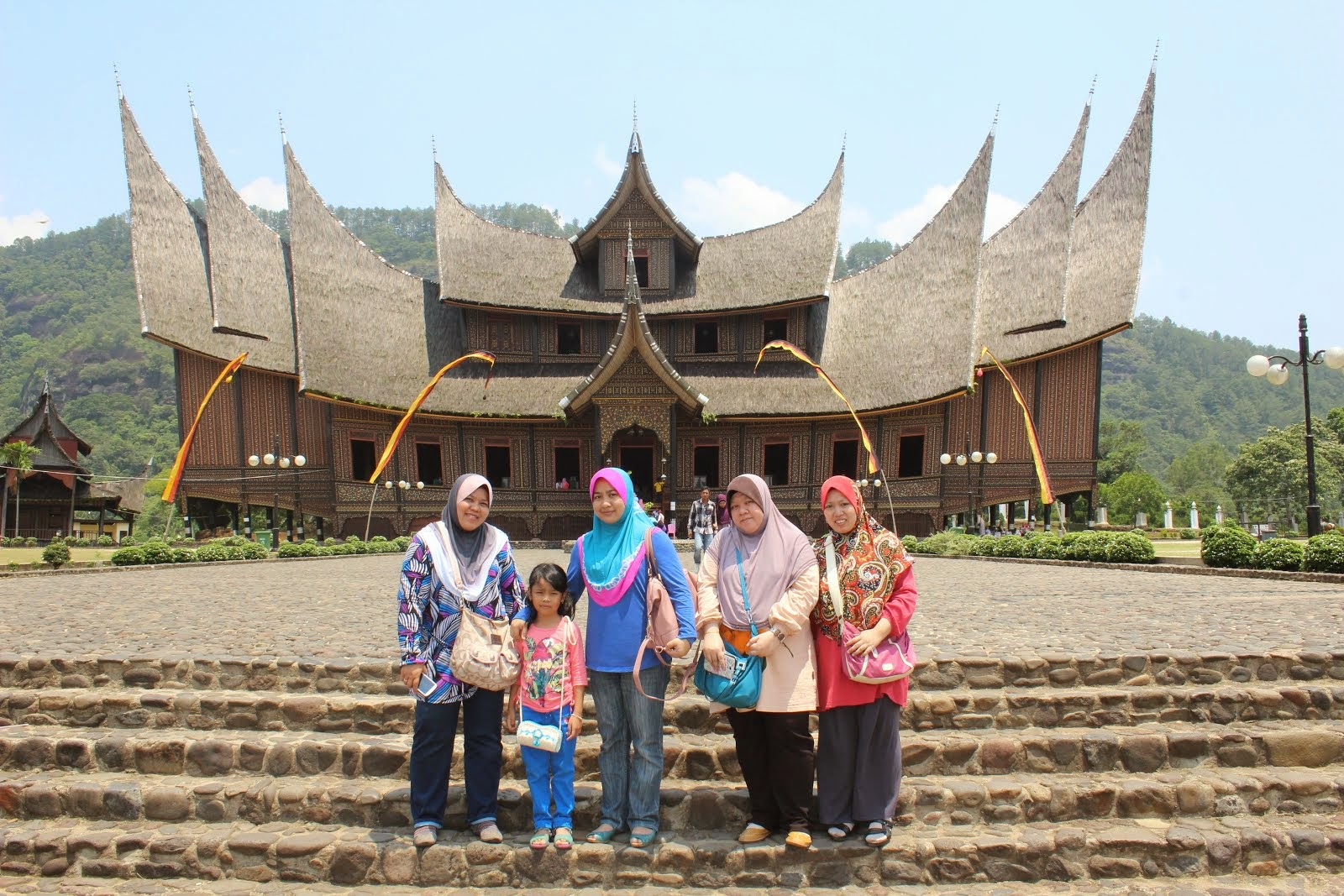 Padang-Bukit Tinggi 2014