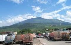 """Arriba """"Cerro el Rayo"""":"""