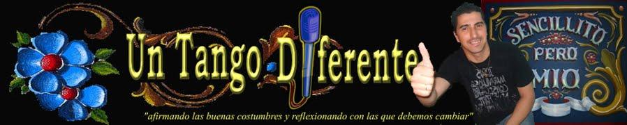 """""""Un Tango Diferente"""" con Vimonte"""