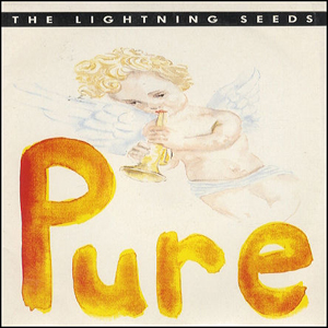 The Lightning Seeds - Pure