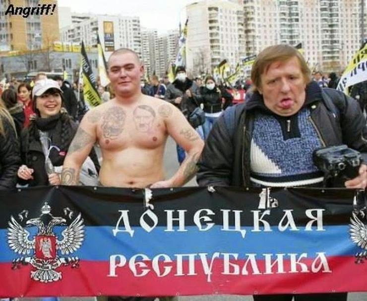 """Боевики на Донбассе планируют весной провести """"призыв на срочную службу"""", - ГУР Минобороны - Цензор.НЕТ 3801"""