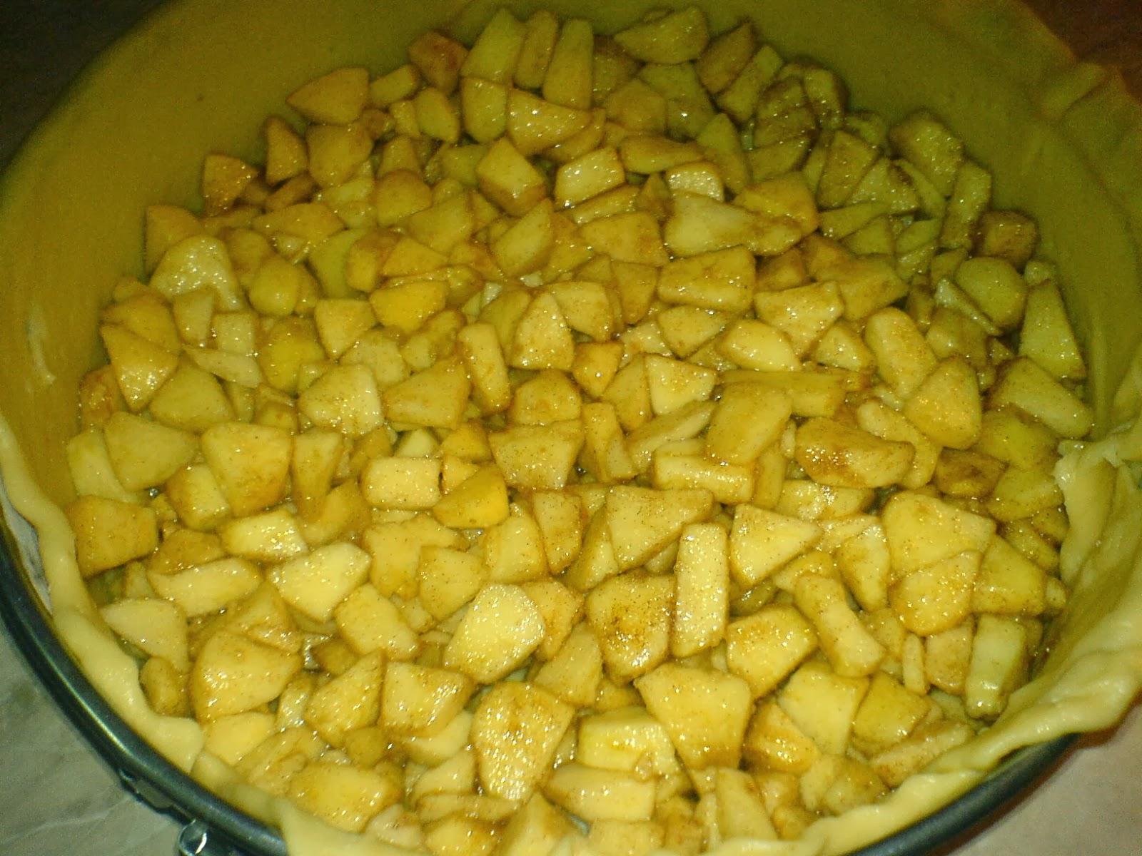 placinta cu mere reteta, cum facem o placinta de mere, retete de prajituri, dulciuri, retete culinare,