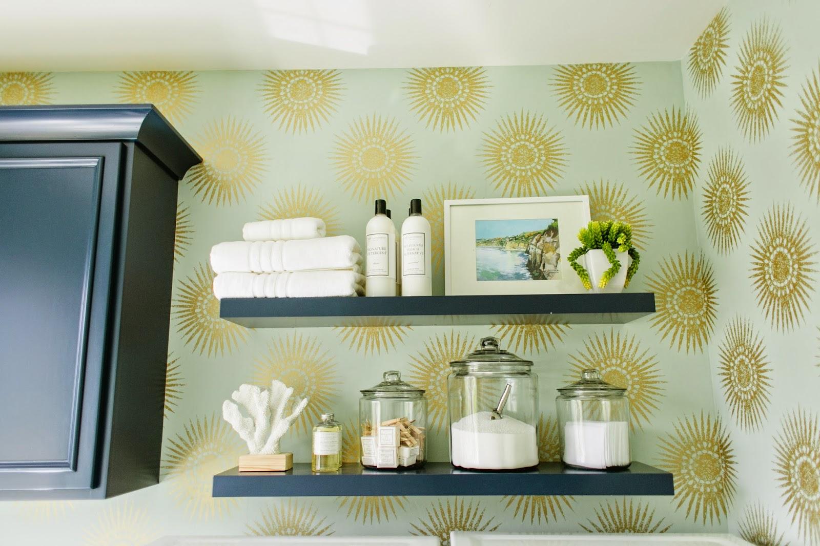 Riverside Home Laundry Room House Of Jade Interiors Blog