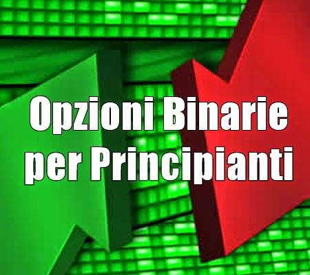 opzioni binarie   per principianti