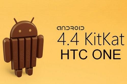 Iniziata la distribuzione a livello internazionale della versione Android 4.4 KitKat per Htc One con l'interfaccia Sense 5.5