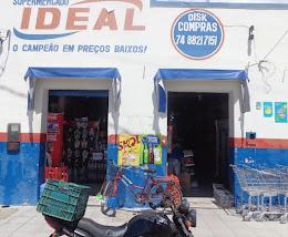 Supermercado Ideal - Disk compras 98821-7151
