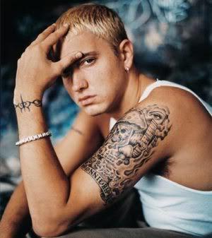 Desenhos, fotos e imagens de tattoos de celebridades