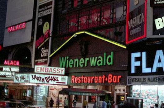 New York History Geschichte Wienerwald In New York