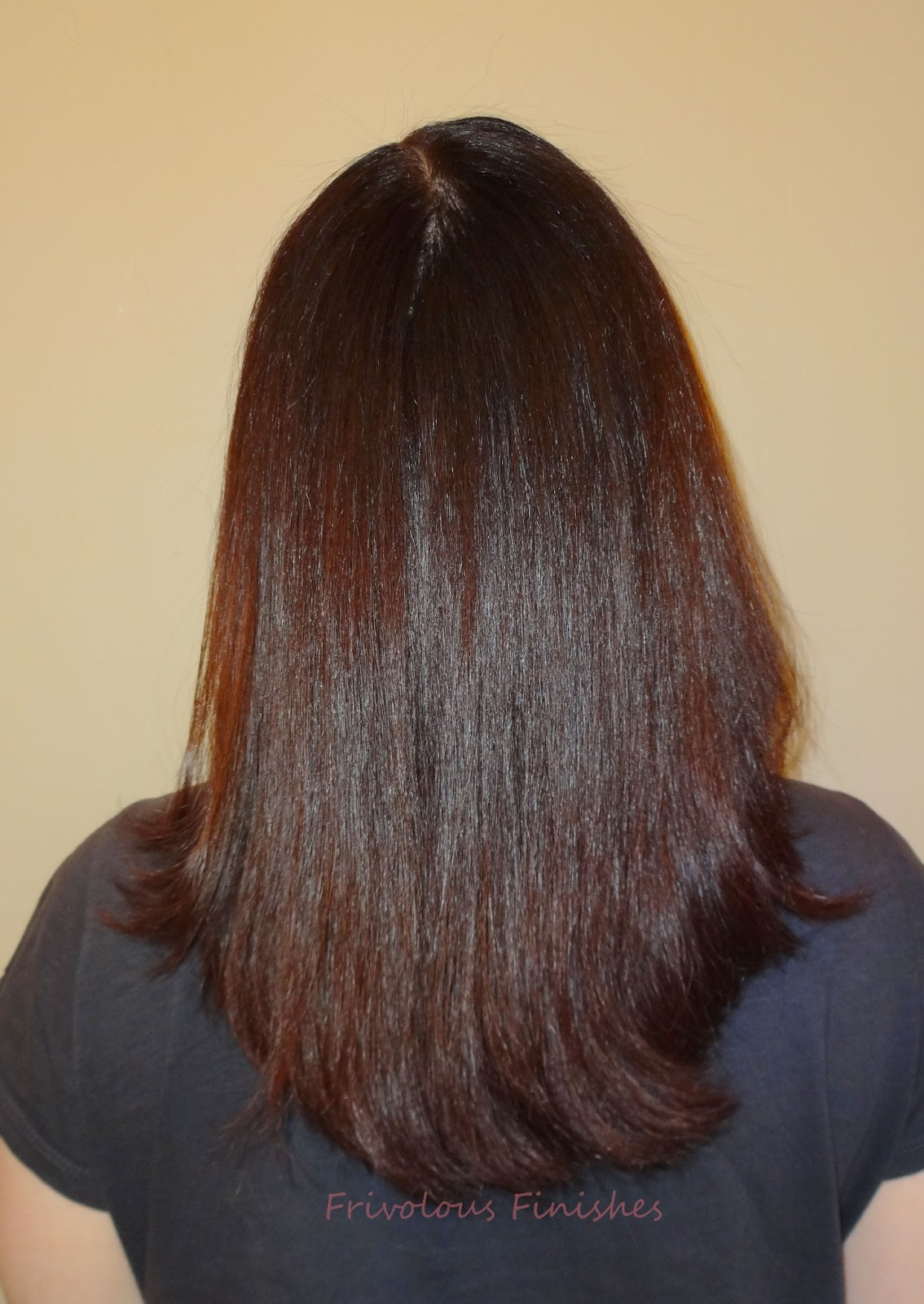 Frivolous Finishes Esalon Used And Reviewed