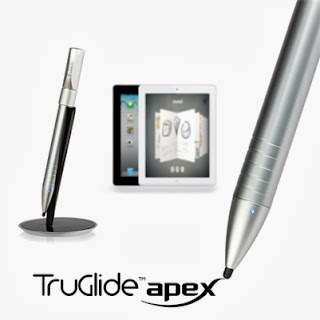 best stylus you can get smallest tip stylus for iPad