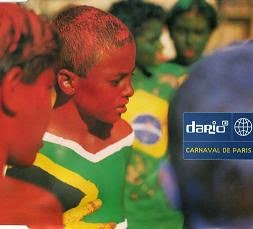 1998 vb zene Dario G. Carnaval de Paris