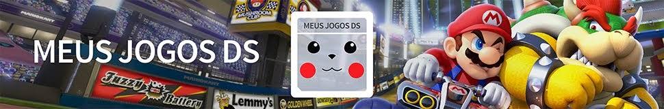 Meus Jogos DS