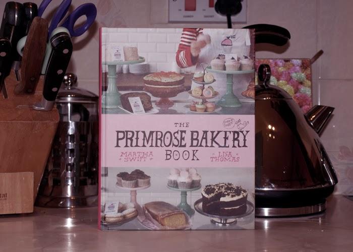 Primrose Bakery Chocolate Layer Cake Recipe