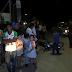 Dos heridos dejó colisión de moto contra camioneta en Estelí.