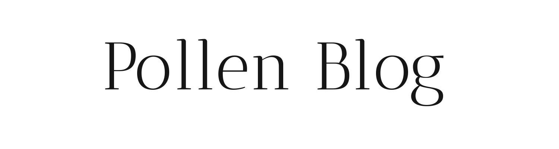 PollenBlog