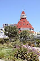 San Diego Hotel Del Coronado Brunch