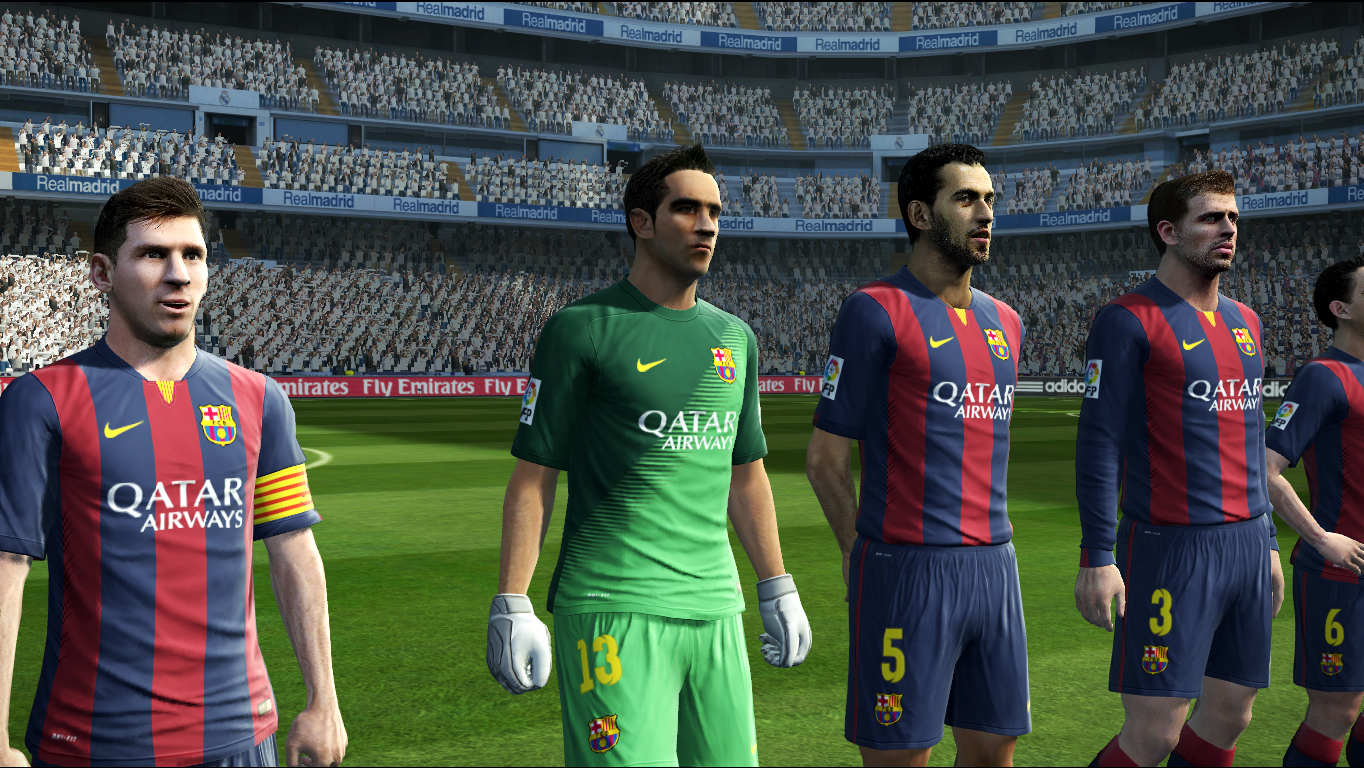 PES 2013 Patch 90 FULL !! 12/12/2015 10 GB Music