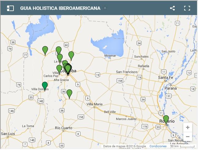 HABILITAMOS LA GUIA HOLISTICA IBEROAMERICANA DEL CANA
