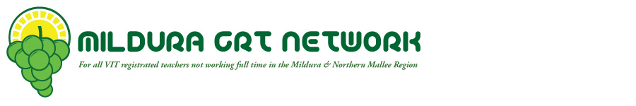 Welcome To Mildura CRT Network