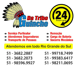 Guincho e Socorro Mecânico em Porto Alegre