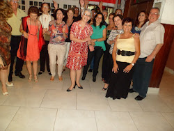 Confraternização 2012