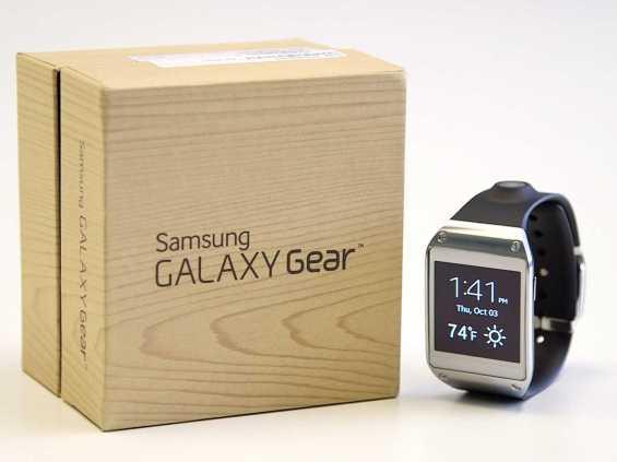 Noutati despre noul Smartwatch Samsung Galaxy Gear