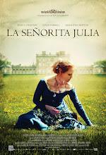Miss Julie (La señorita Julia) (2014)