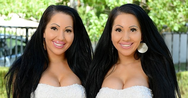 twins dating same guy Seeing double: twin marries twin the two couples had a double wedding in 1999 after the brothers proposed on the same day taking the twin theme a step further.