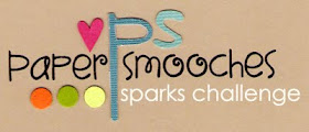 Paper Smooches Sparks Challenge