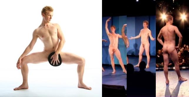 Bobby Deen Son Nude