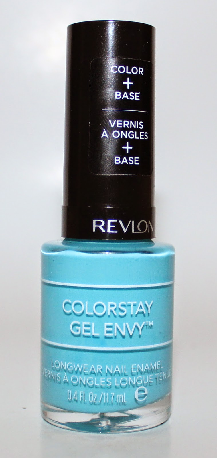 Revlon ColorStay Gel Envy Longwear Nail Enamel in Full House